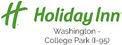 Holiday inn college park logo