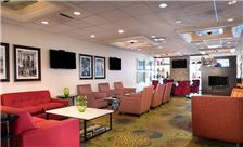 College Park Hotel Lounge