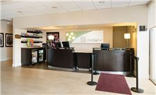 Holiday Inn Washington - College Pk (I-95) Amenities - Front Desk