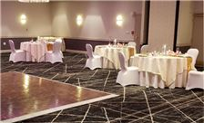 Weddings at Holiday Inn Washington - College Pk