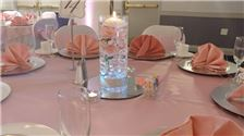 Quincenera Table