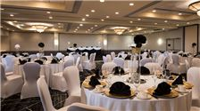 Renovated Banquet Hall