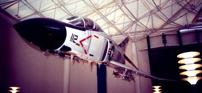 College Park Aviation Museum of Maryland