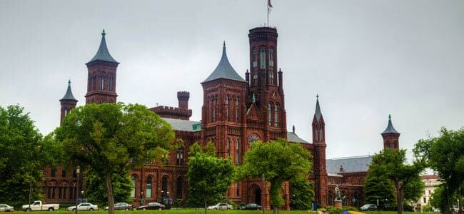 Smithsonian Museums of Washington