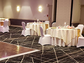 Wedding and Events at Holiday Inn Washington - College Pk (I-95)