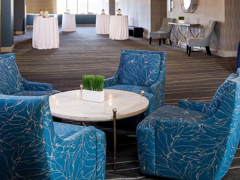 Meetings Packages at College Park