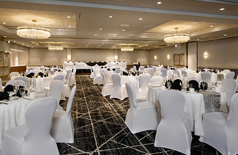 College Park hotel offering Weddings Facilities