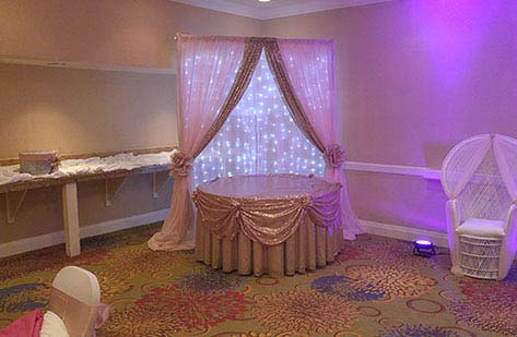 Holiday Inn Washington - College Pk (I-95) Quinceañeras