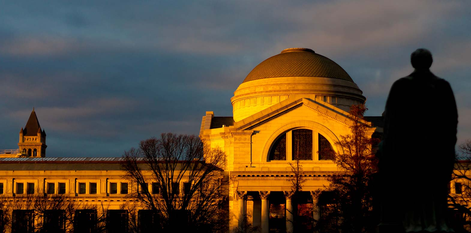 Smithsonian Museums: Art, History and American Culture