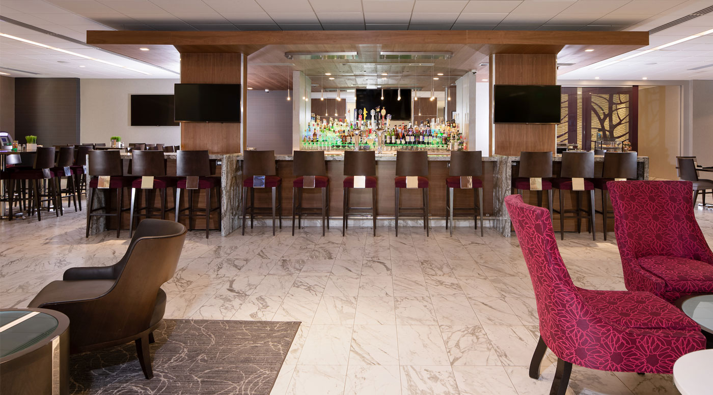 Dining Facilities in College Park Hotel, Maryland