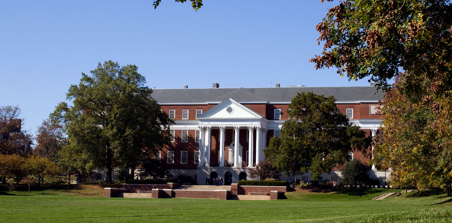 University of Maryland of College Park