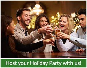 Holidays at the Holiday Inn College Park